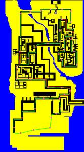 Mapa carrera 6 Shoreside
