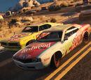 Competición de coches de serie
