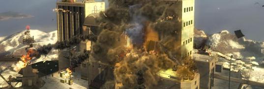 Explosión base