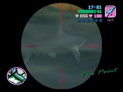 GTA VC Tiburón