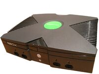 Xbox-consola