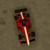 Formula R GTA CW1