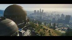 Observatorio GTA V