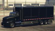 Pounder personalizado blindaje ligero