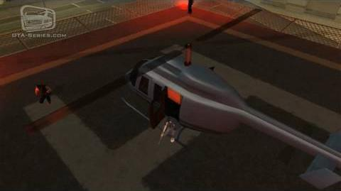 Toreno's Last Flight