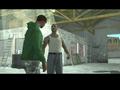 Carl y Cesar conversando en el garaje.PNG