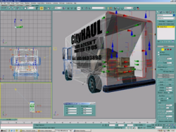GTAVC The Lab Boxville Render 1