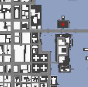 Mapa MendigoTron CW