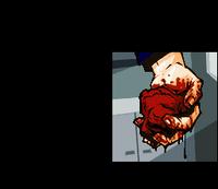Corazón de Uri (CW)
