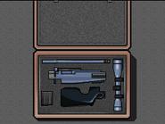Minijuego rifle cw