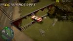 Salto único CW 13