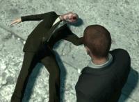 Sergei muere
