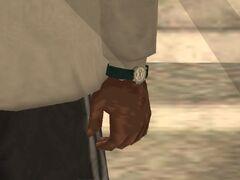 Cj con reloj