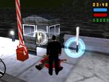 Objetos ocultos de Grand Theft Auto: Liberty City Stories