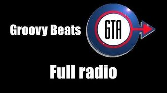 GTA London (1961 & 1969) - Groovy Beats Full radio