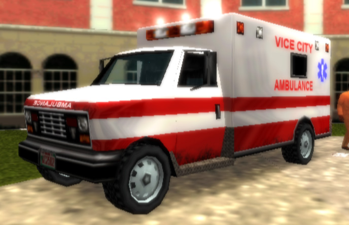 AmbulanciaVCS
