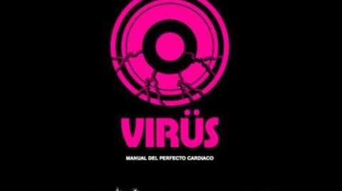 Amor Descartable - Virus