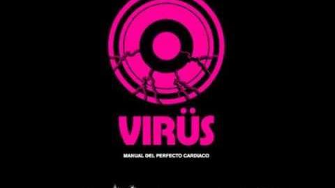 Amor Descartable - Virus