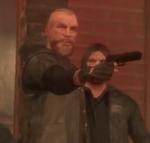 Billy Pistola
