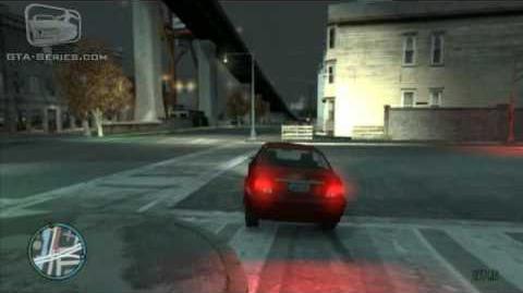 GTA IV High-End Assassination Mission - Water Hazard