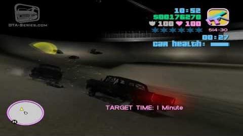 GTA Vice City - Bloodring