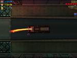 Lanzallamas de vehículo GTA 2