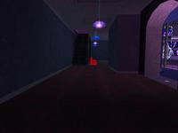 2do piso del Pleasure Domes izquierda