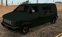 Berkley's RC Van SA