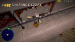 Salto único CW 25