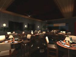 GTAVC The Lab Ocean View Hotel Render 2