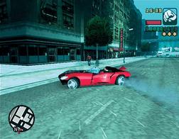 GTA LCS Hot Wheels 1