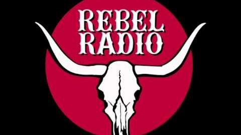GTA V Rebel Radio **Charlie Feathers - Can't Hardly Stand It**