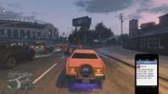 Lista de coches que prefiere Simeon