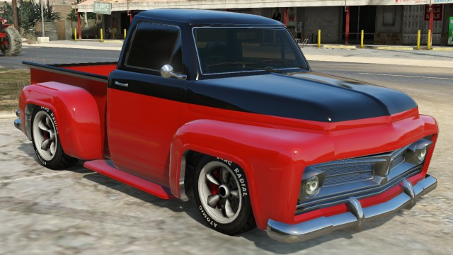 Best Lista Coches Especiales Garaje Gta V Image Collection