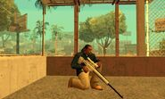 GTA San Andreas Beta PSG-1