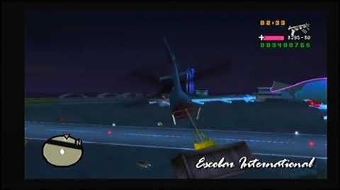 GTA VCS PS2 MISIÓN 36 PENDIENDO DE UN HILO