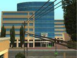 Comisaría de Las Venturas