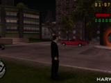 Destrucciones de Grand Theft Auto: Liberty City Stories