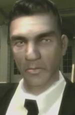 Sr. Parker en GTA IV