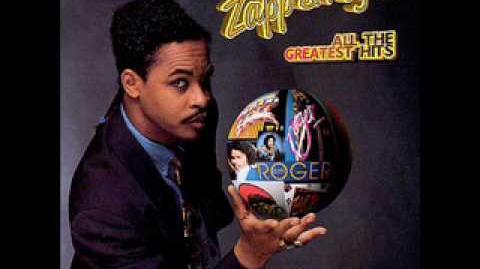 Zapp & Roger - Do It Roger