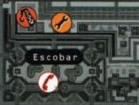 Escobar AC