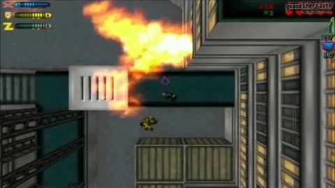 GTA 2 (PC) - ¡ALLANAMIENTO!