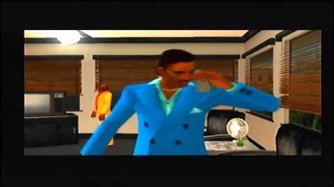 "GTA VCS PS2 MISIÓN 31 ""BLITZKRIEG"""