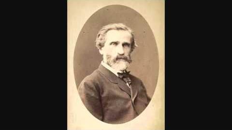 Giuseppe Verdi, Il Trovatore - Anvil Chorus