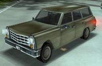 Perennial GTA III