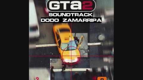 Stikki Fingerz - Holdin It Out For You - GTA2 Soundtrack