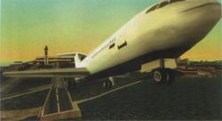 Avión (VCS)