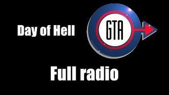 GTA London (1961 & 1969) - Day of Hell Full radio-0