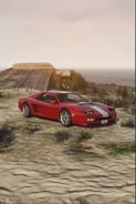 CheetahClassic GTAO Anuncio de carga