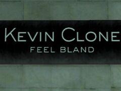 Kevin Clone Logo GTA SA